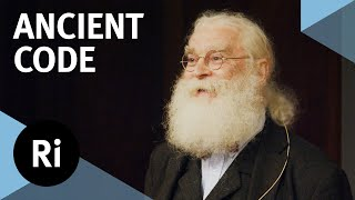 Cracking Ancient Codes: Cuneiform Writing - With Irving Finkel