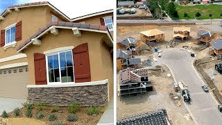New Homes Everything Included | Lennar 2018 - San Jacinto, CA
