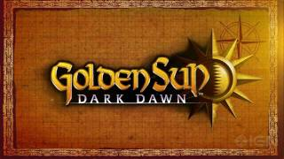 Picture of a game: Golden Sun