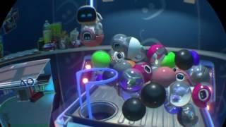 PS4-Live: PlayStation VR [Playroom VR]