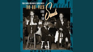 Closing: Ring-A-Ding Ding (Live At The Sands Hotel, Las Vegas/1963/Instrumental)