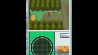 """HeartGold Johto Journeys Part 20 """"Dowsing The Entire World 1 Item At A Time!"""""""