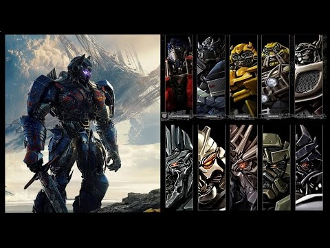 transformers the last knight cast robots official. Black Bedroom Furniture Sets. Home Design Ideas