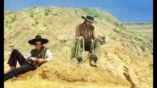 De Mis Enemigos Me Ocupo Yo | PELÍCULA DEL OESTE | Largometraje Gratuito | Western Movie