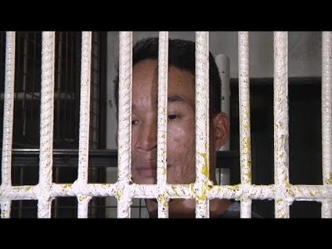 [UNTV]  Suspek sa pagpatay sa isang tabloid reporter sa Masbate, naaresto na