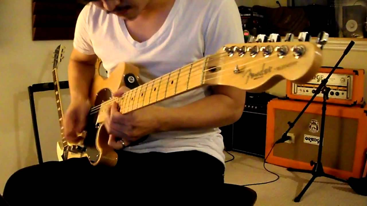 Tron's Derezzed Electric Guitar Cover Is All I Need For Breakfast