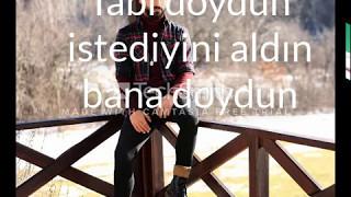 Emre Kaya Aşk Diye Soludum Lyrics Sözler
