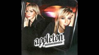 Appleton - Blow My Mind