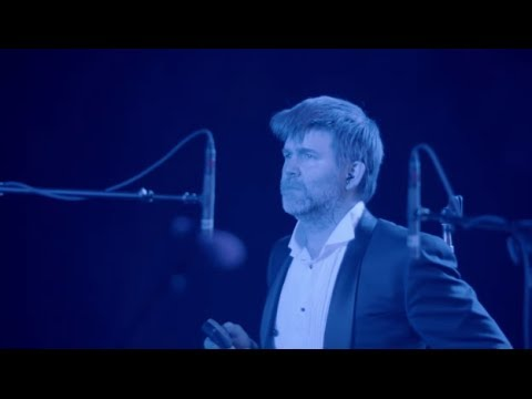 LCD Soundsystem - Someone Great (Shut Up and Play the Hits)