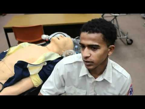 Saudi EMT Program At Youngstown State University   YouTube Mp3