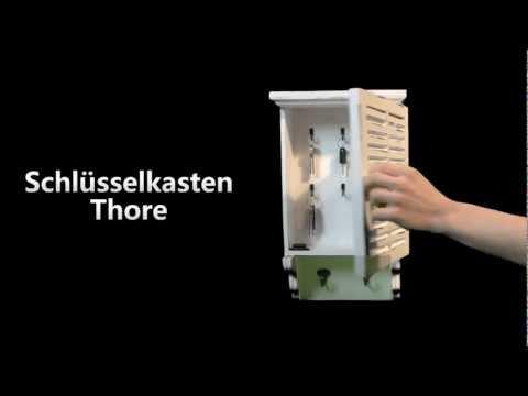 Schlüsselkasten Holz - Schlüsselkasten in verschiedene Ausführungen