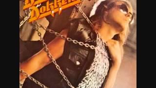 Dokken - Paris [Studio Version From 1981 Carrere Records]