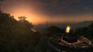 Oblivion - Watchman's Ease