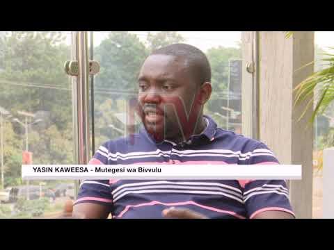 OKUKUBA ABAYIMBI OBUCUPA: Poliisi erabudde abategeka ebivvulu
