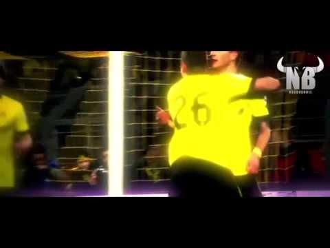 Marco Reus - The Star of BVB - 2012/2013 | HD