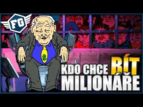Kdo Chce Bít Milionáře - Konečně Pořádná Soutěž