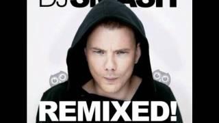 DJ Smash - Mozhno Bez Slov (DJ Smash & Yoko Remix)