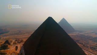 Poznaj tajemnicę najstarszego śledztwa w Egipcie [Zagadka zaginionych grobowców]
