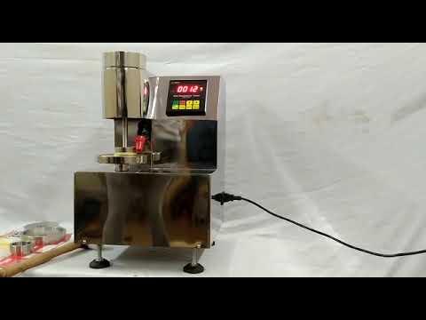 Digital Ink Rub Resistance Tester