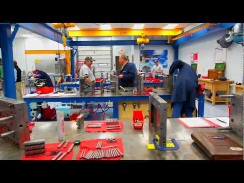 ToolingDocs Level 1 Mold Maintenance & Repair Certification ...
