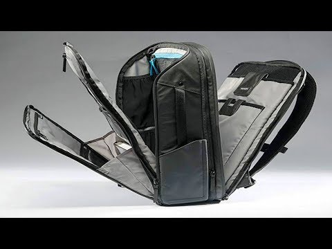 Top 5 Best Backpack In 2021 - Smart, Travel, Laptop, anti-theft
