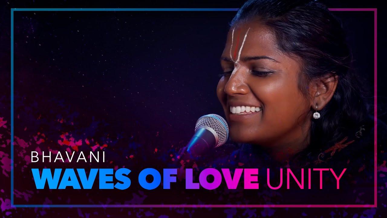 Govinda Damodara - Bhavani feat. Aaradhakananda | Waves of Love