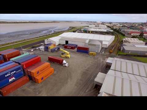 Ali Arc Logistics