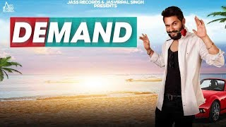 Demand | ( Full Song) | Yuvick Ft Musicman | New Punjabi Songs 2019 | Latest Punjabi Songs 2019