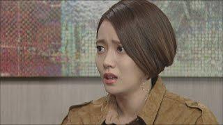 [Tomorrow Victory] 내일도 승리 41회 - Anxious Jae-kyung 'Are still love me?' 불안한 재경 '나 아직 사랑하지?' 20151228
