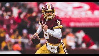 Redskins Roster Breakdown: Quarterbacks