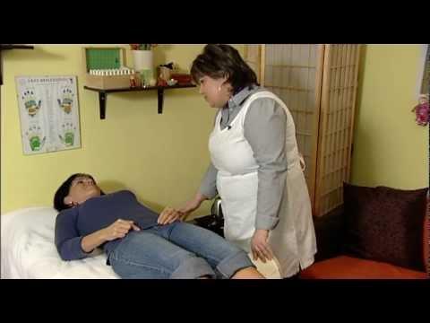 A nyaki csigolyák ízületi kezelése kezelést okoz