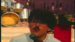 Aparato Raro - Calibraciones, 1986 Reeditado