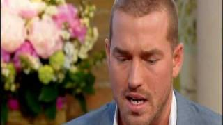 Boyzone - Andrew Cowles interview on This Morning