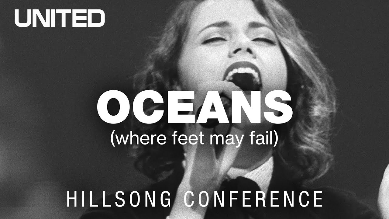 Lirik Lagu Oceans (Where Feet May Fail) - Hillsong UNITED dan Terjemahan