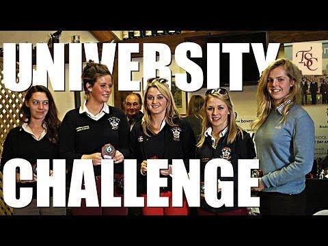 Schools Challenge TV – University shooting champs + CPSA Awards