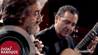 Jordi Savall: Luis de Milán - Pavana & Gallarda