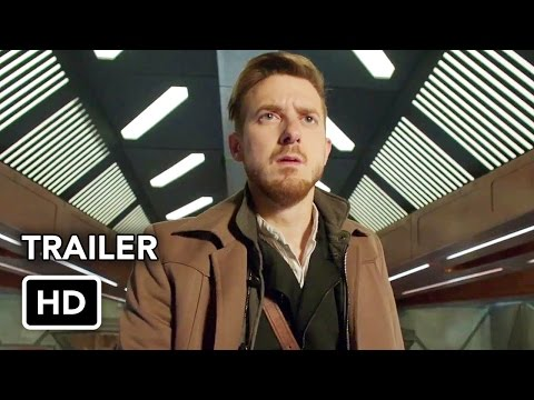 DC's Legends of Tomorrow 2x17 Trailer