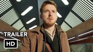 "Легенды завтрашнего дня, DC's Legends of Tomorrow 2x17 Trailer ""Aruba"" (HD) Season 2 Episode 17 Trailer Season Finale"