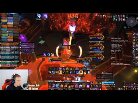 Mythic The Coven of Shivarra - Fire Mage PoV