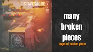 STAVESACRE MCMXCV THE DEAD REJOICE LYRIC VIDEO