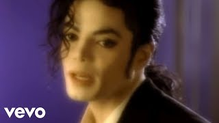 Who Is It - Michael Jackson (Video)