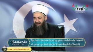 Ramazan Sohbetleri 2015 - 21. Bölüm