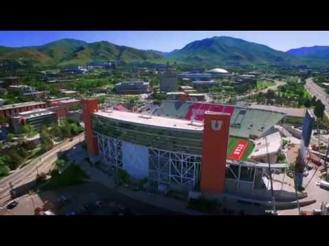 University of Utah - video