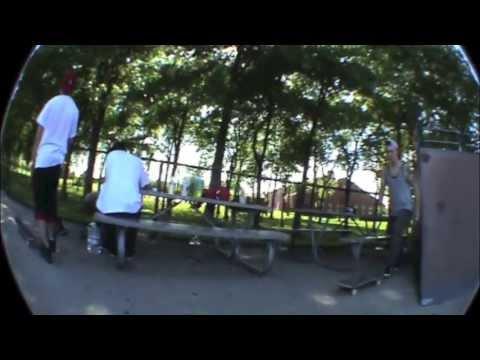 Good Day at Hupp Park