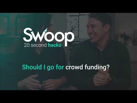 Should I go for Crowd Funding?