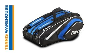 Babolat Club Line Racket Holder x 12 video