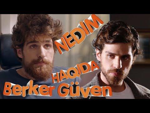 """""""Nedim"""" Berker Güven hayoti va ijodi haqida (Zalim Istanbul)"""