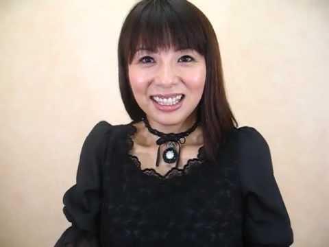 可愛い過ぎる48歳!SOD一条綺美香さん(Kimika