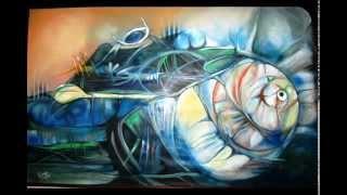preview picture of video 'Spot Fine art collection for José R. Rodríguez Cuevas  2013.-(01) wmv'