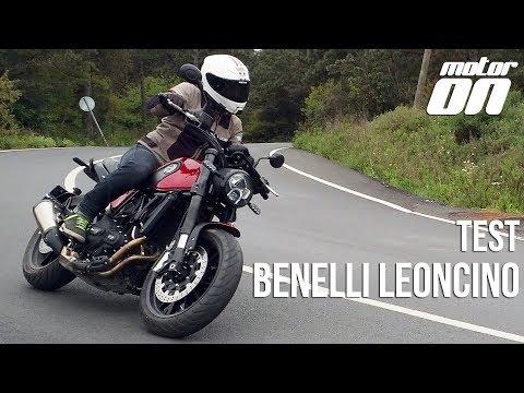 2018 Benelli Leoncino 500 - Türkiye'de İlk İnceleme!